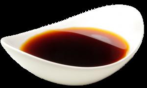 Порция соевого соуса